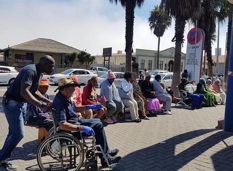 Langsamer Dienst empört Rentner