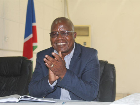 N$1m to fight corona in Kavango East