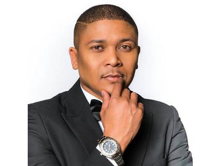 Adriano Visagie's career boost through MultiChoice Talent Factory
