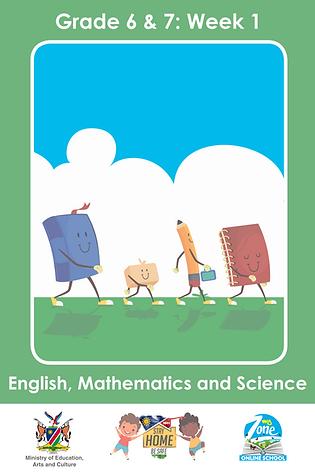 Zoshy English Workbook