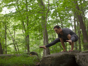 Reasons Why Men Should Do Yoga