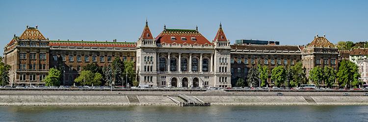Budapeşte Teknik Üniversitesi / Macaristan :