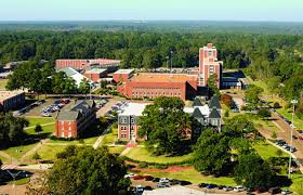 Louisiana Tech Üniversitesi / ABD :