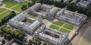 Greenwich Üniversitesi / İngiltere: