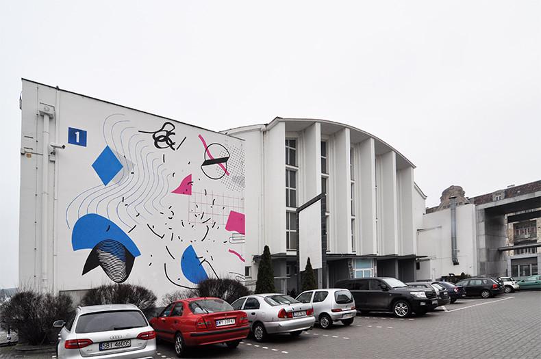 School of Form / Polonya :