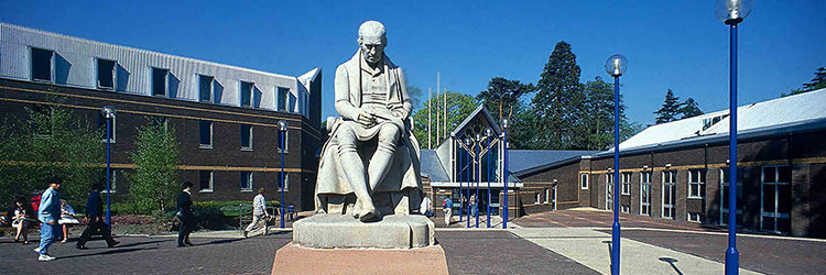 Heriot-Watt Üniversitesi / İngiltere: