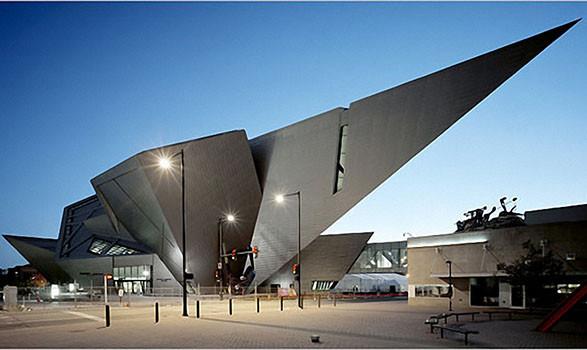 Londra Metropolitan Üniversitesi / İngiltere: