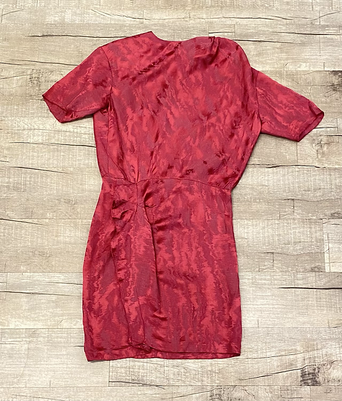 Isabel Marant Textured Dress
