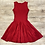 Thumbnail: Alabama Chanin 16 Gore Panel Dress
