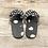 Thumbnail: Marsel Polka Dot Sandals