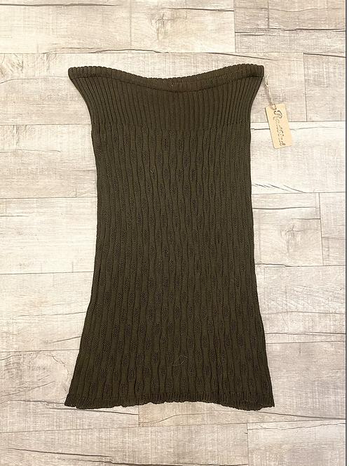 Erica Tanov Knit Skirt