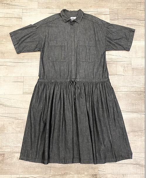 CLOSED Denim Dress