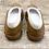 Thumbnail: Burberry Chunky Flats