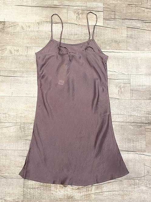 Sula Silk Slip Dress