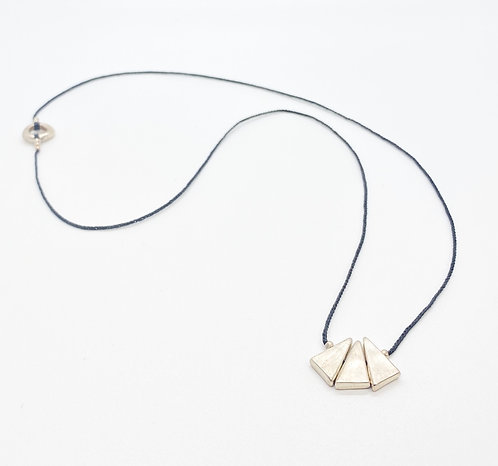 Jill Platner Jib Necklace
