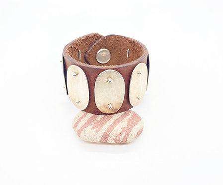 Jill Platner Orbit Bracelet