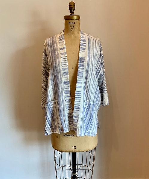 Giada Forte Linen Jacket