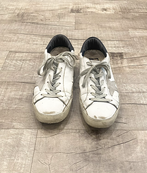 Golden Goose Star Sneakers