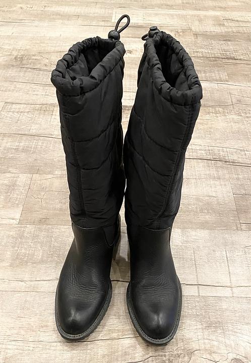 Pedro Garcia Down Boots