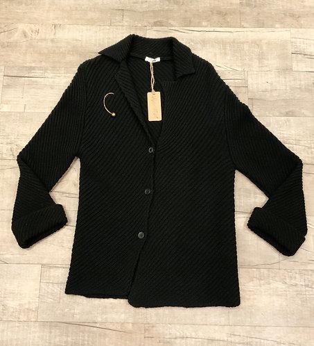 The Row Wool Cardigan