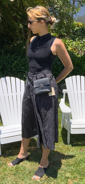 Dean Leather Mini Bag