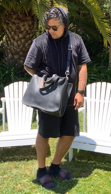 Dean Large Leather Bag