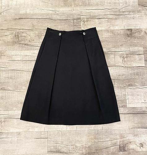 Marimekko Button Front Skirt