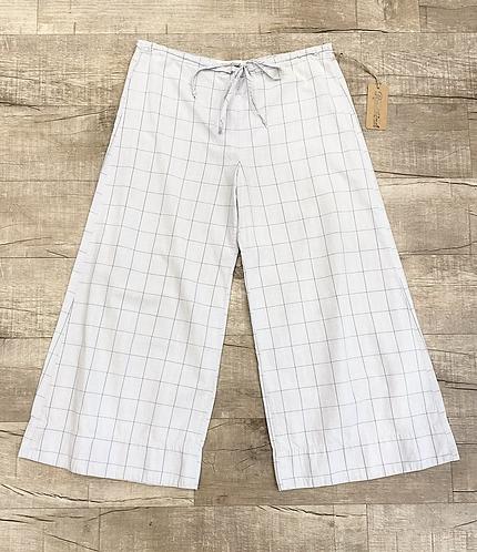 Eric Tanov Cotton Drawstring Pants