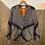 Thumbnail: Gary Graham Stripe Jacket