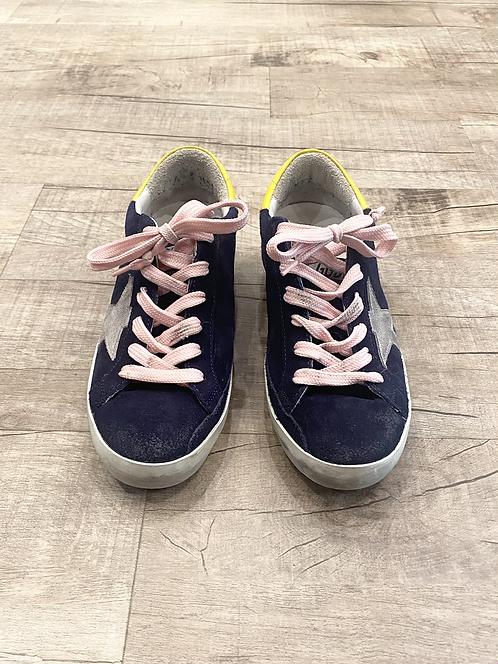 Golden Goose Star Sneakers