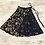 Thumbnail: Alabama Chanin Embroidered Cape Skirt