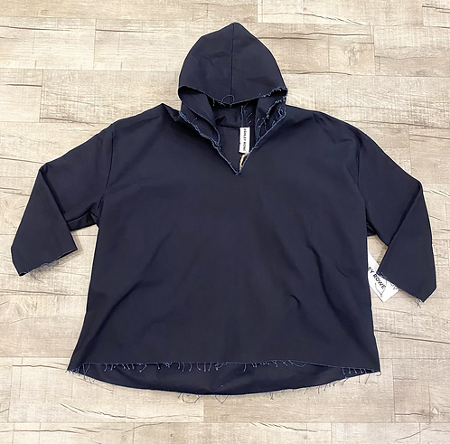 Ashley Rowe Cotton Pullover