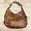 Thumbnail: Yves Saint Laurent Horn Leather Purse