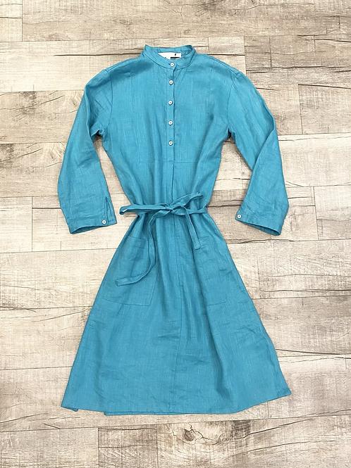 Erica Tanov Linen Dress