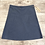 Thumbnail: Erica Tanov Wool Pocket Skirt