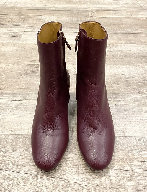 Jerome Dreyfuss Patricia Boots