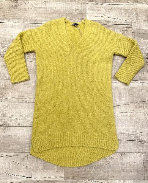 Whistles Alpaca Sweater