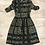 Thumbnail: Burberry Print Scrunch Dress