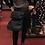 Thumbnail: Rick Owens Mens Leather Leg Strap Fanny Pack