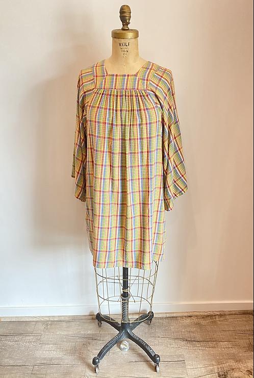 Doen Longsleeve Dress