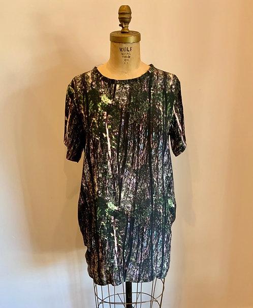 Sibel Saral Silk Dress