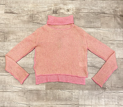 Acne Woven Sweater