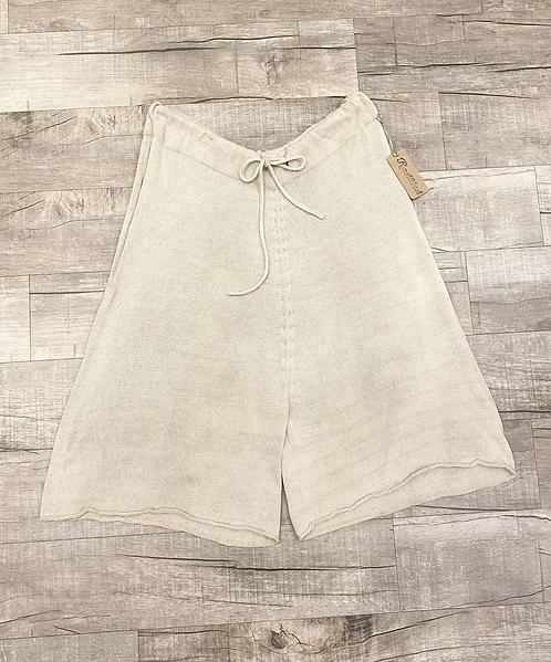 Lauren Manoogian Knit Shorts