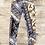 Thumbnail: Gary Graham Batik Jersey Print Leggings