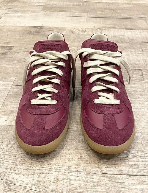 Margiela Suede Sneakers