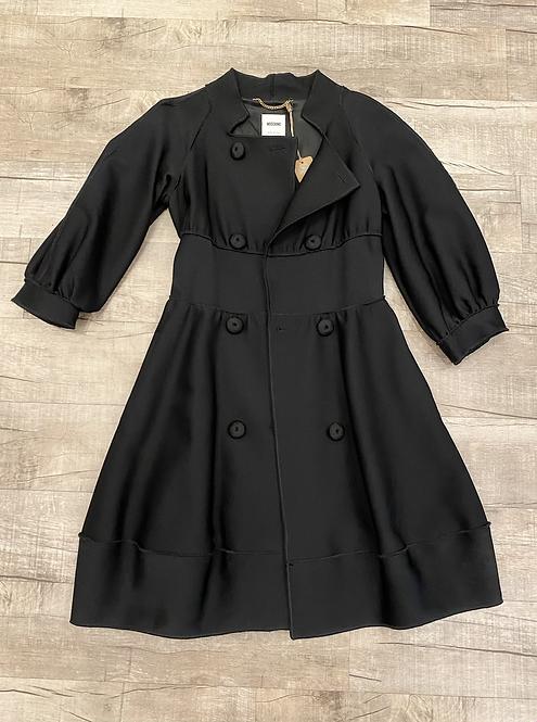 Moschino Long Coat