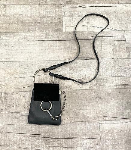 Chloe Hardware Bag