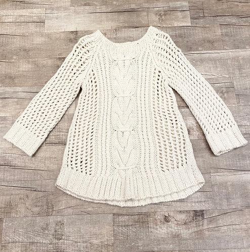 Erica Tanov Alpaca Sweater