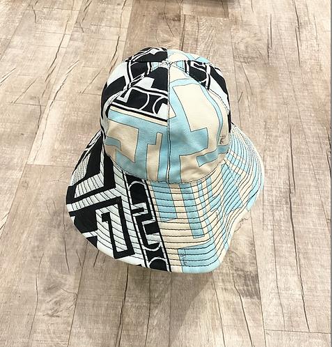 Emilio Pucci Print Bucket Hat