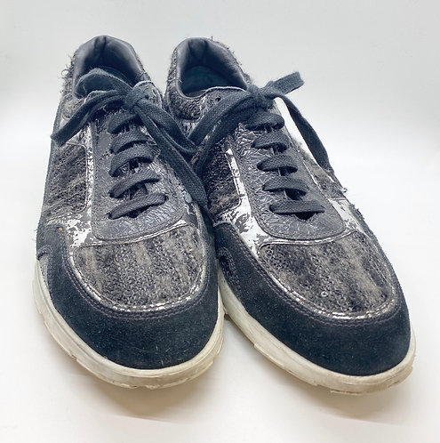 Fratelli Rossetti Tweed Sneakers